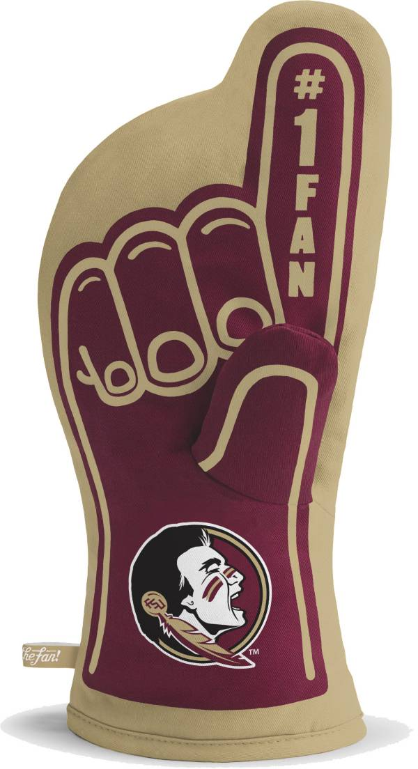 You The Fan Florida State Seminoles #1 Oven Mitt product image