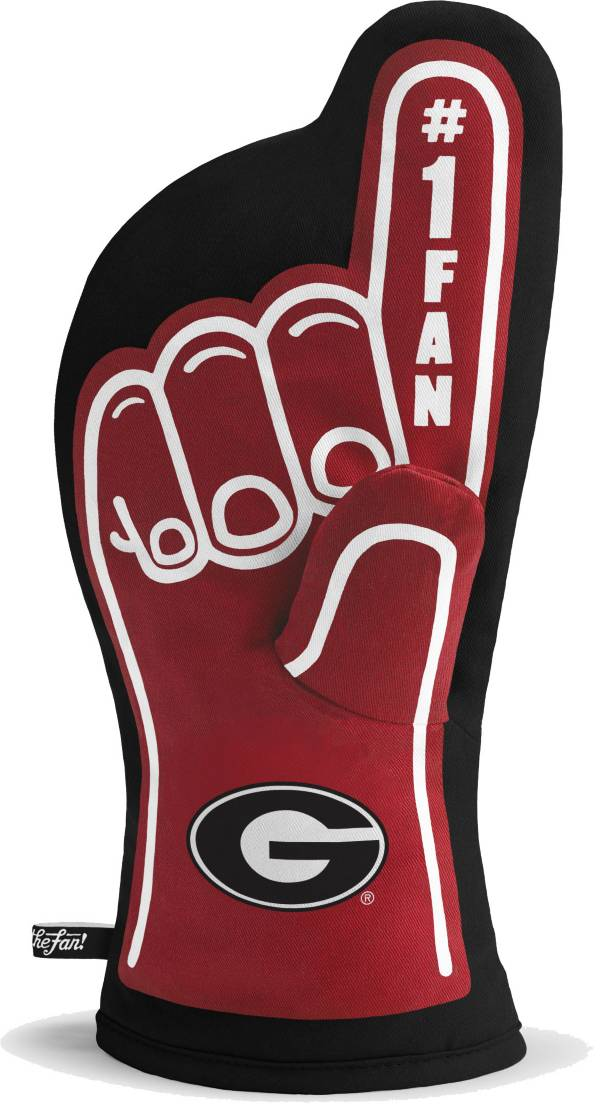 You The Fan Georgia Bulldogs #1 Oven Mitt product image