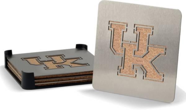 You the Fan Kentucky Wildcats Coaster Set product image