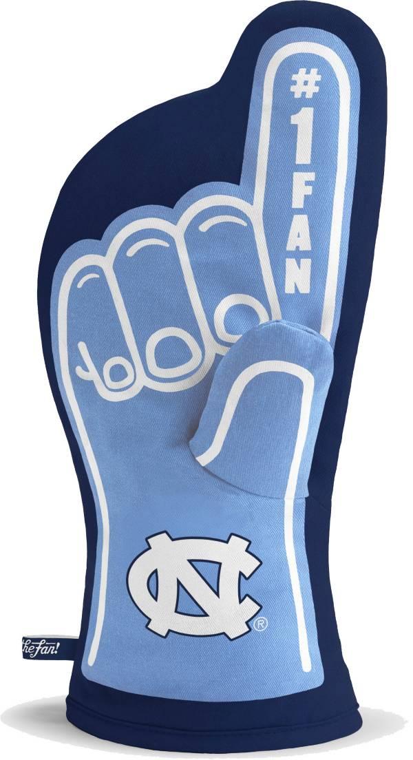 You The Fan North Carolina Tar Heels #1 Oven Mitt product image