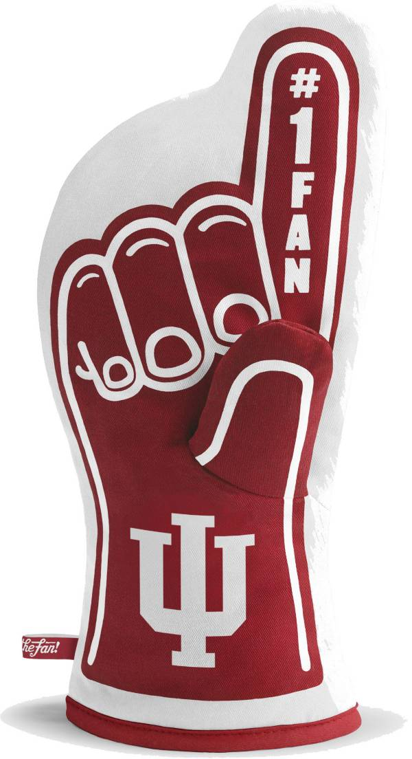 You The Fan Indiana Hoosiers #1 Oven Mitt product image
