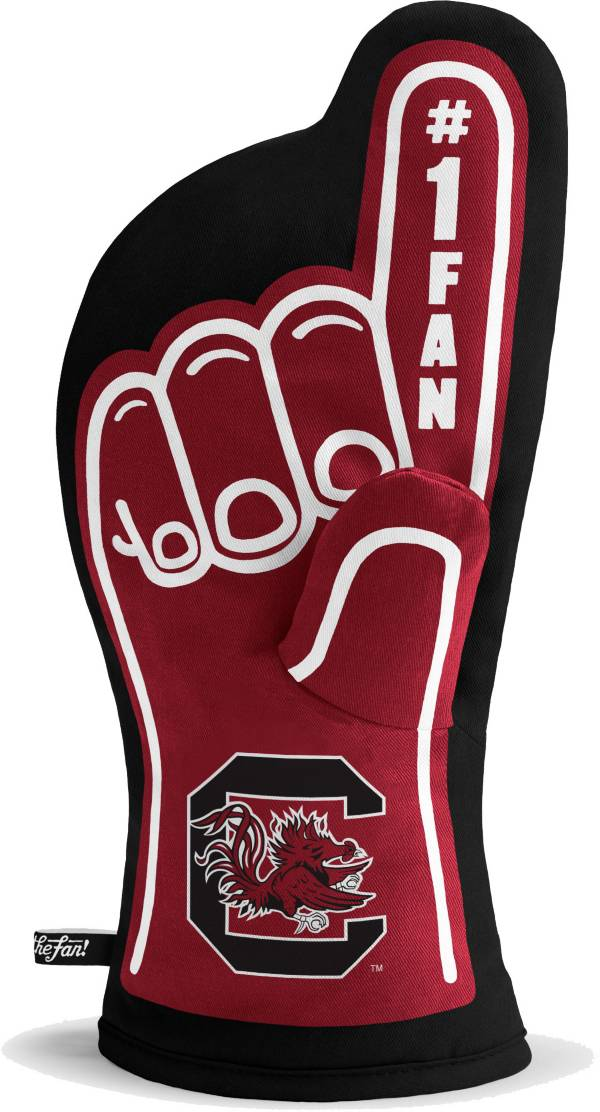 You The Fan South Carolina Gamecocks #1 Oven Mitt product image
