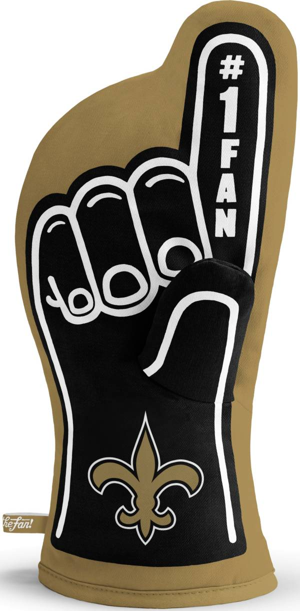 You The Fan New Orleans Saints #1 Oven Mitt product image
