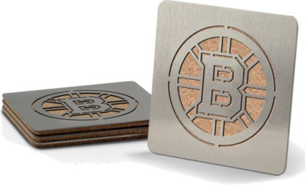 You the Fan Boston Bruins Coaster Set product image
