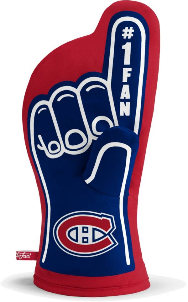 You The Fan Montreal Canadiens #1 Oven Mitt product image