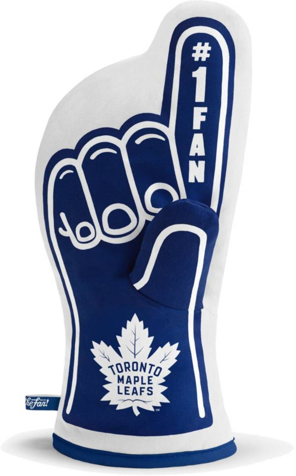 You The Fan Toronto Maple Leafs #1 Oven Mitt product image