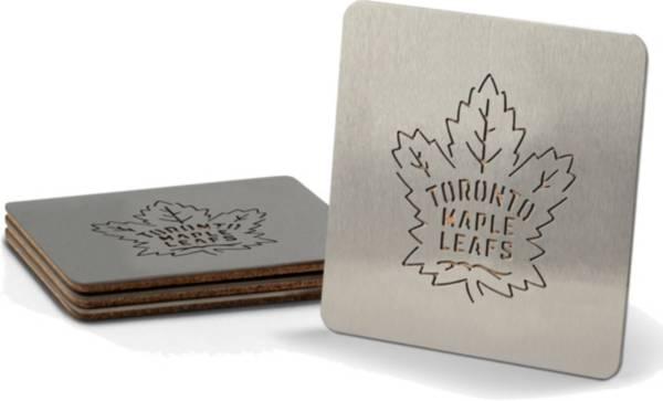 You the Fan Toronto Maple Leafs Coaster Set product image