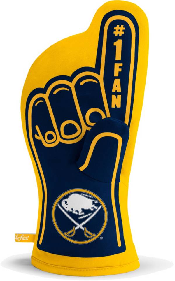 You The Fan Buffalo Sabres #1 Oven Mitt product image
