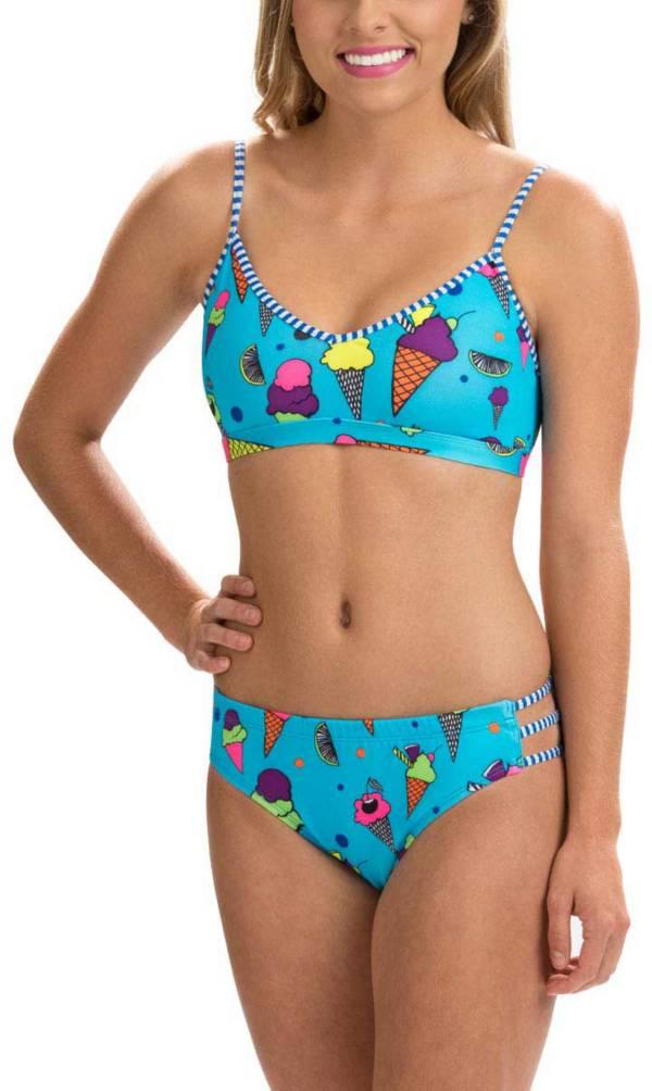 Dolfin Women's Uglies Strappy Swim Two Piece Set product image