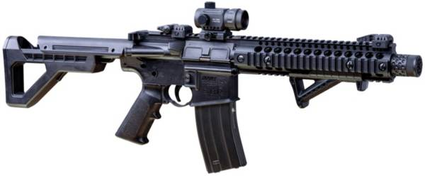 DPMS SBR Fully Automatic Airgun Package product image