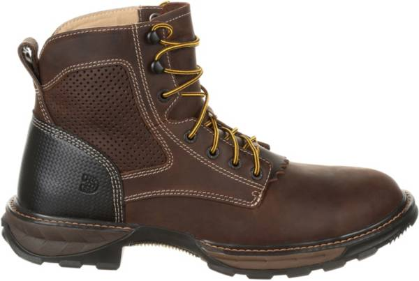 Durango Men's Maverick XP Lacer Ventilated Steel Toe Work Boots product image
