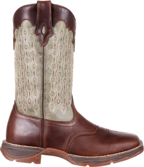 Durango Women's Lady Rebel Saddle Western Boots product image