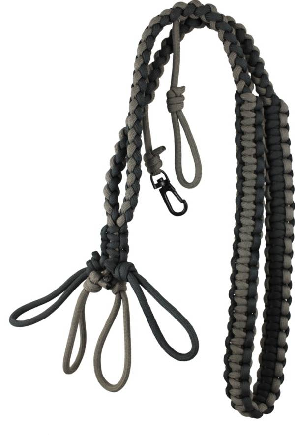 Cupped Braided Lanyard product image