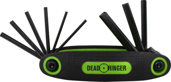 Dead Ringer Hex Key Wrench Set product image