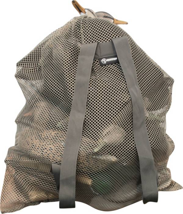 Cupped Large Mesh Decoy Bag product image