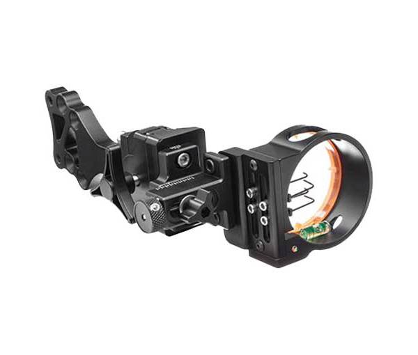 Dead Ringer Wheel Bow 4 Pin Archery Sight product image