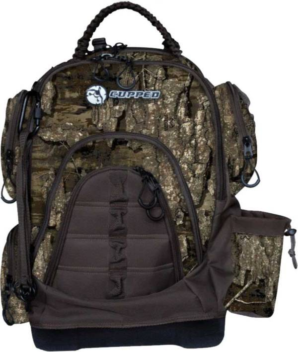 Cupped Waterfowler Bookbag product image