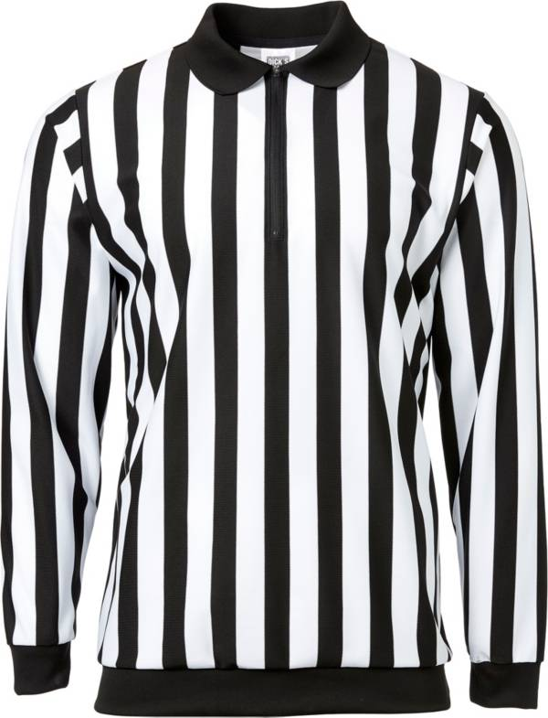 DICK'S Sporting Goods Adult Long Sleeve Referee Shirt product image