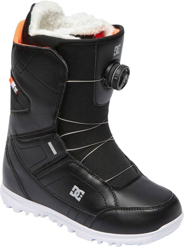 DC Shoes Women's Search BOA 2018-2019 Snowboard Boots product image