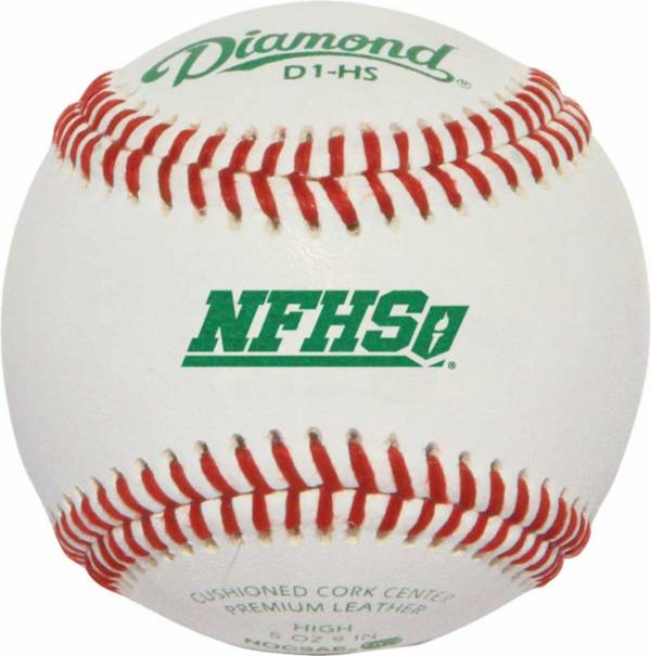 Diamond D1-HS Official NFHS Baseball product image