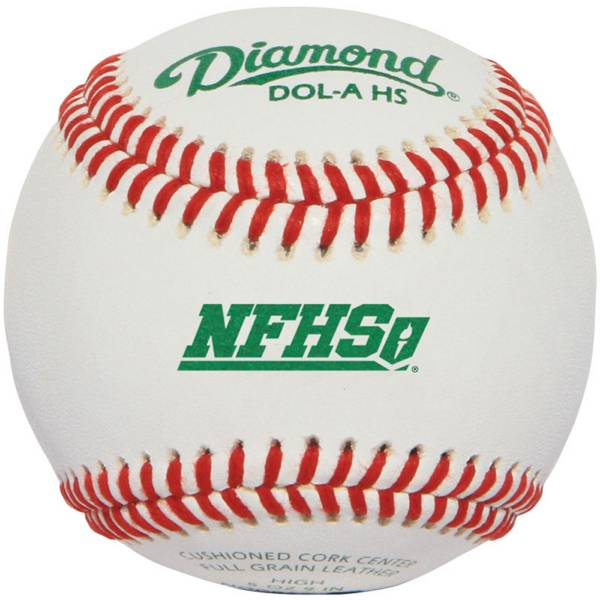 Diamond DOL-A Official NFHS Baseball product image