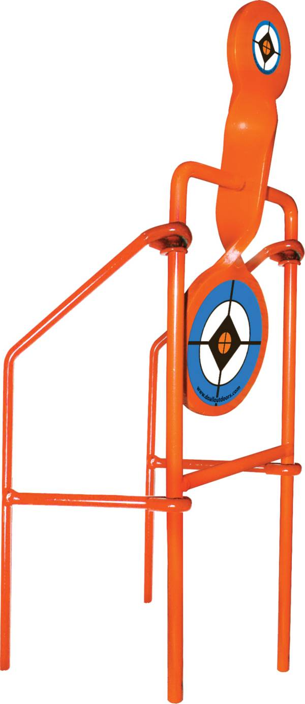Do-All-Outdoors Double Blast High Caliber Spinner Target product image