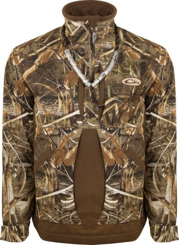 Drake Waterfowl Men's Guardian Flex 1/4 Zip Hunting Jacket product image