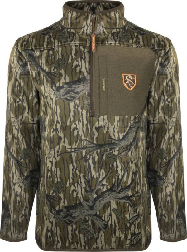 Drake Waterfowl Men's Non-Typical Endurance 1/4 Zip with Agion Active XL product image