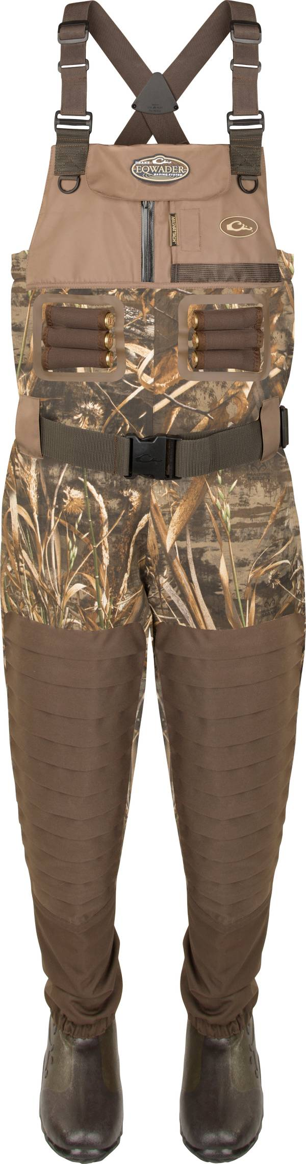 Drake Waterfowl Guardian Elite Insulated Breathable Chest Waders product image