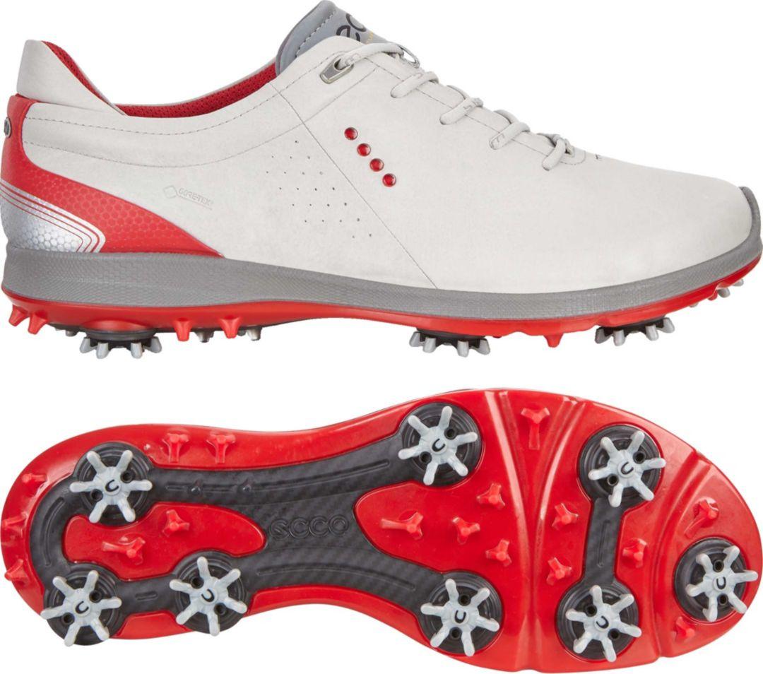 b9519deff67 ECCO Men's BIOM G 2 Free GTX Golf Shoes. noImageFound. Previous