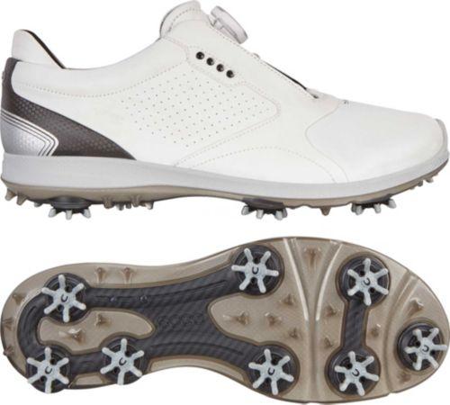 43f879a4280 ECCO Men's BIOM G 2 GTX BOA Golf Shoes   DICK'S Sporting Goods