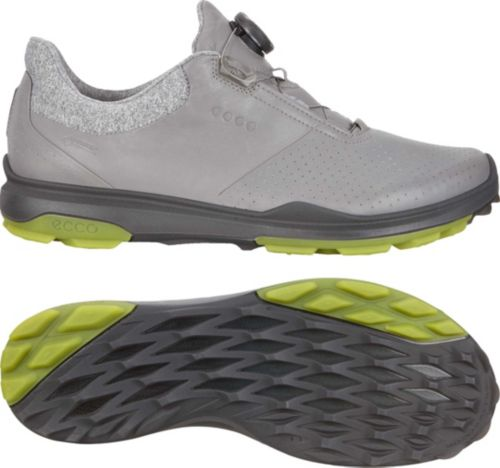 c68cfcd1a45c ECCO Men s BIOM Hybrid 3 BOA Golf Shoes. noImageFound. Previous