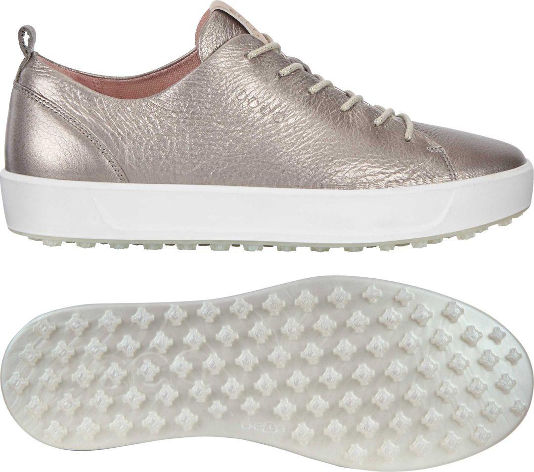 0a31dcf028 ECCO Women's Casual Hybrid Golf Shoes