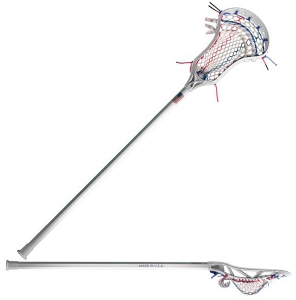 East Coast Dyes Men's Mirage on CF5 Complete Lacrosse Stick product image