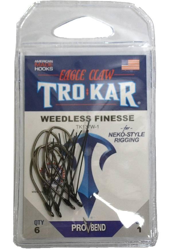TroKar Weedless Neko Fish Hooks product image