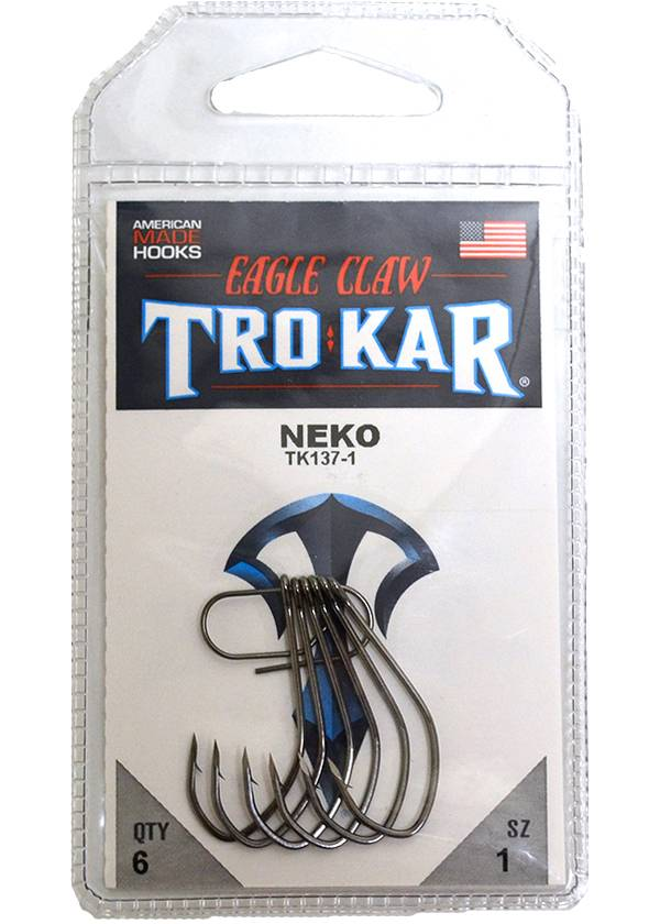 TroKar Neko Fish Hooks product image