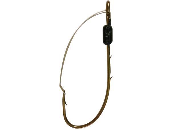 Eagle Claw Weedless Baitholder Fish Hooks product image