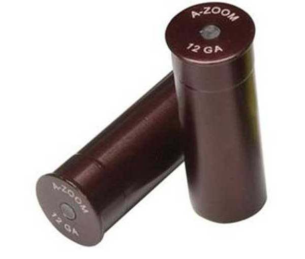 A-Zoom 12 Gauge Snap Caps – 2 Pack product image