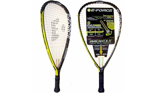 E-Force Breakout Racquetball Racquet product image