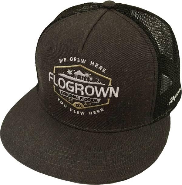 FloGrown Men's Original Floridian Trucker Hat product image