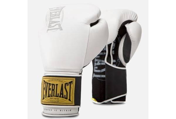 Everlast 1910 Classic Training Gloves product image
