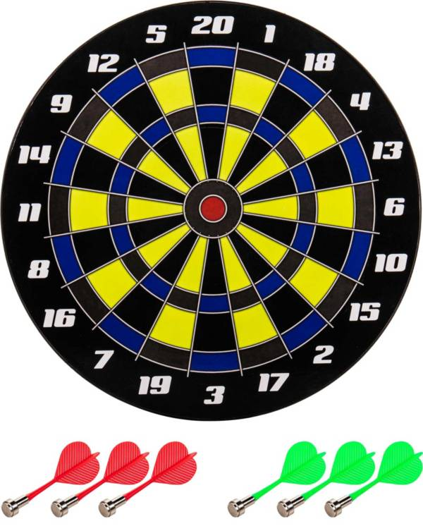 "Triumph 16"" Magnetic Dartboard product image"