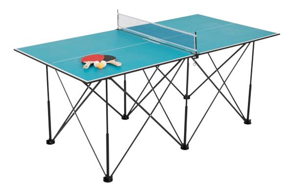 Ping Pong 3-in-1 Pop Up Table Tennis Set product image