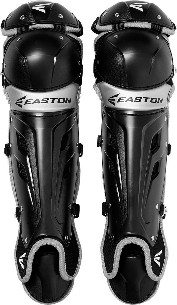 Easton  Adult 17.5'' Gametime Elite Leg Guards product image
