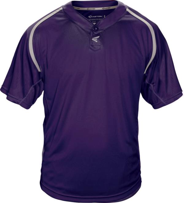 Easton Boys' M7 Button Homeplate Jersey product image