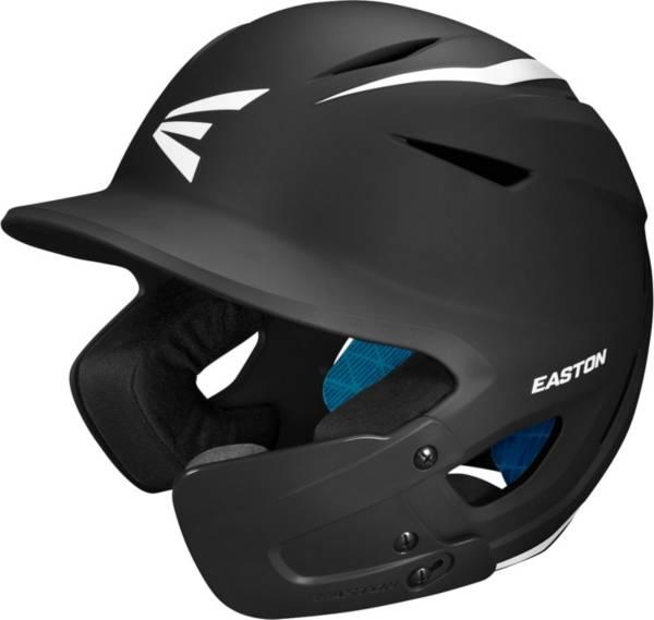 Easton Senior Elite X Batting Helmet w/ Jaw Guard product image
