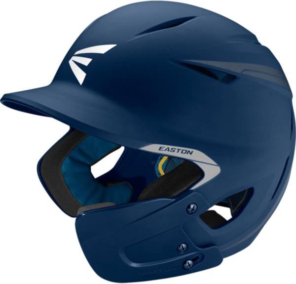 Easton Senior Pro X Matte Batting Helmet w/ Jaw Guard product image