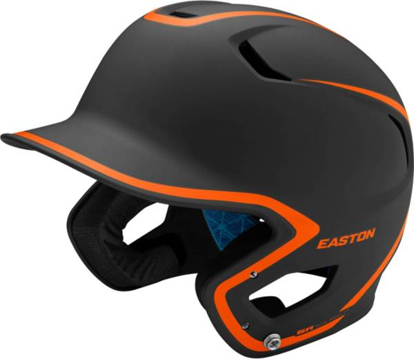 Easton Senior Z5 2.0 Matte Two-Tone Baseball Batting Helmet product image
