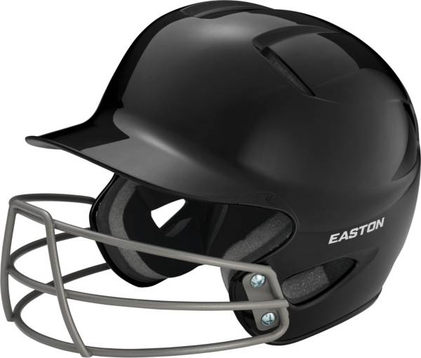 Easton Youth Natural 3.0 T-Ball Batting Helmet w/ Mask product image