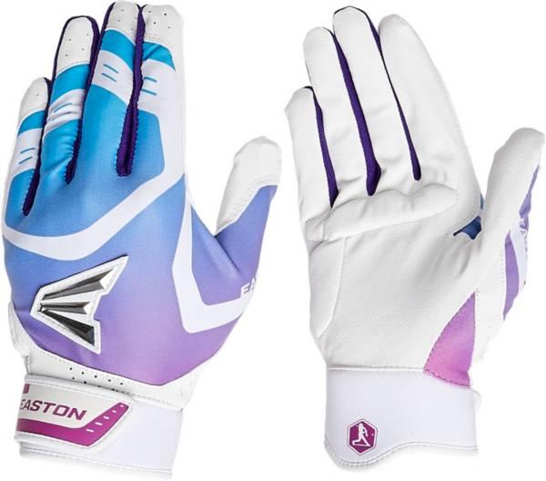 Easton Women's Gametime Elite Softball Batting Gloves product image